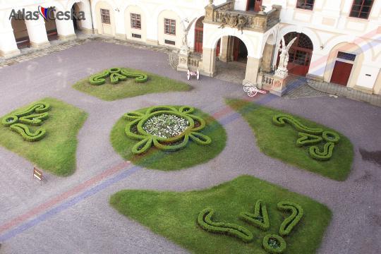 Arcidiézní muzeum Kroměříž -