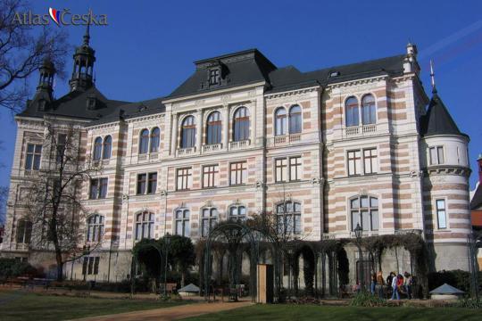 Západočeské muzeum v Plzni -