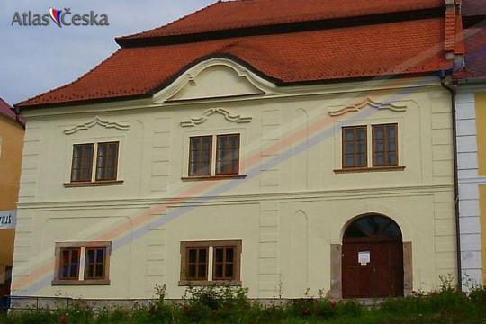 Krajské muzeum Karlovy Vary -