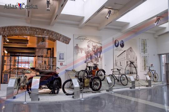 Škoda Auto Muzeum -