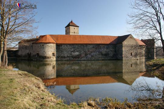 Švihov Castle -
