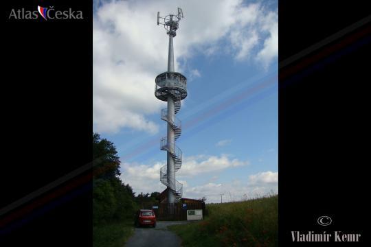 Mackova hora Observation Tower -
