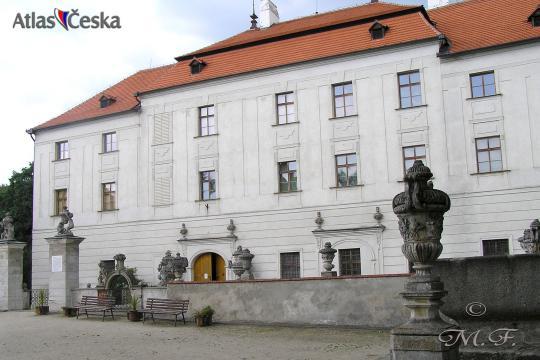Budišov Chateau -