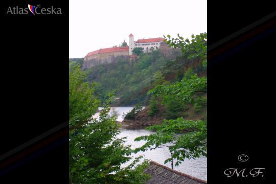 Bítov Castle -