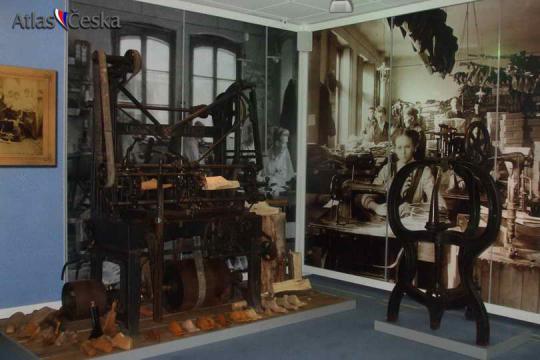 Skuteč Town Museum -