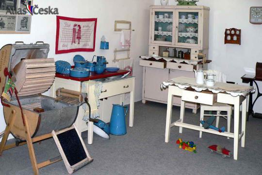 Městské muzeum Velvary -