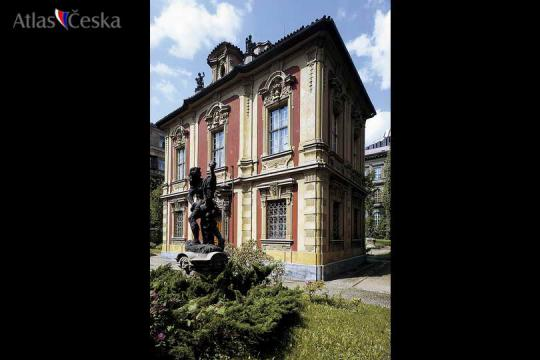 Antonín Dvořák Museum -