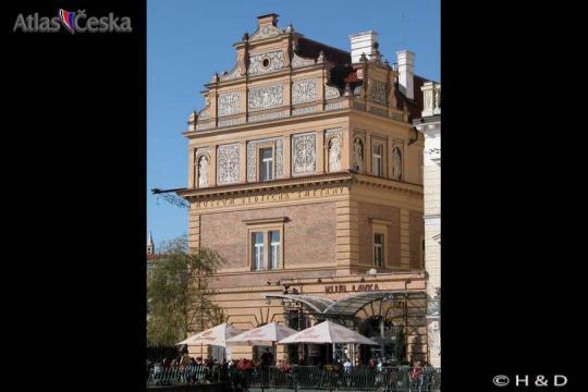 Bedrich Smetana Museum -