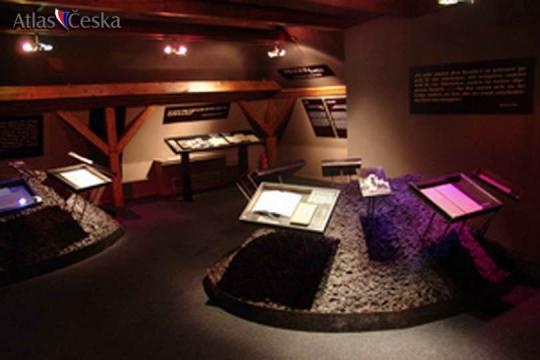 Franz Kafka Museum -