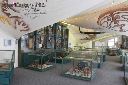 Náprstkovo muzeum -