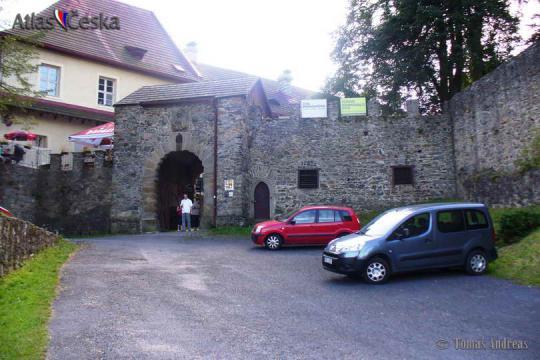 Klenová Castle -