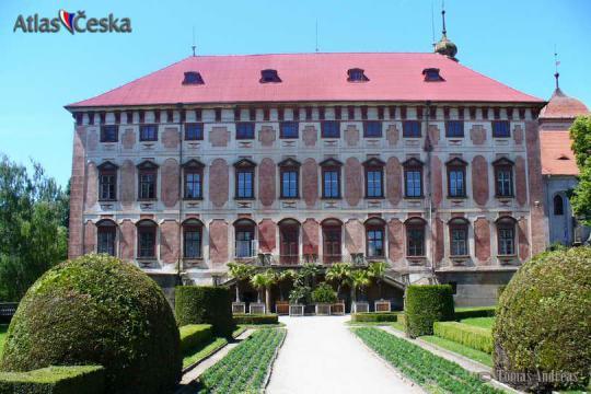Libochovice Chateau -