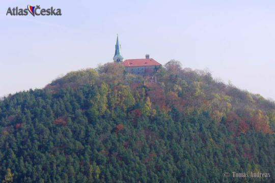 Zámek Zelená Hora -