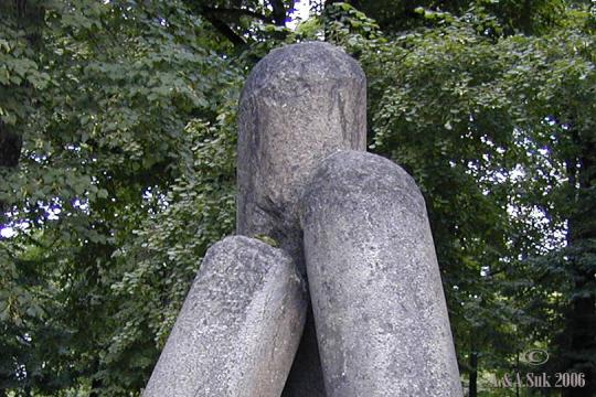 Čertovy kameny -
