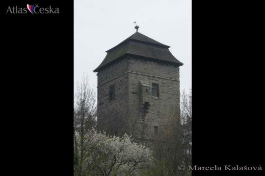 Tuchoraz Fortress -