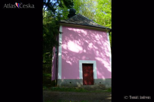 Kaple Baldov -