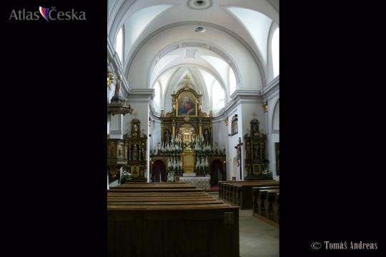 Králíky monastery -