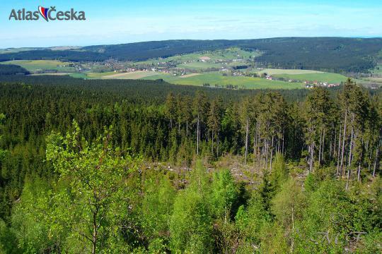 Žďárské Hills -