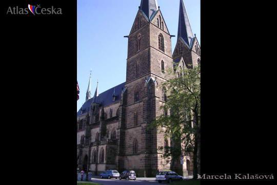 Kostel sv. Vavřince - Vysoké Mýto -