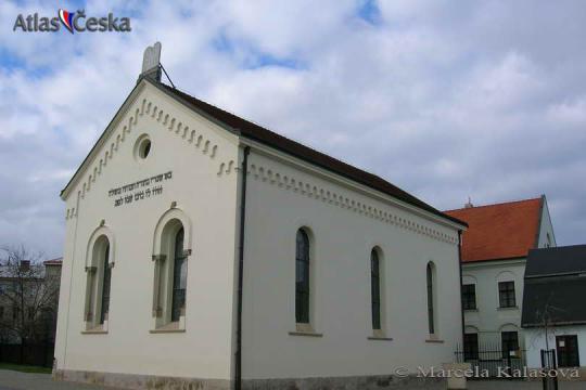 Heřmanův Městec Synagogue -