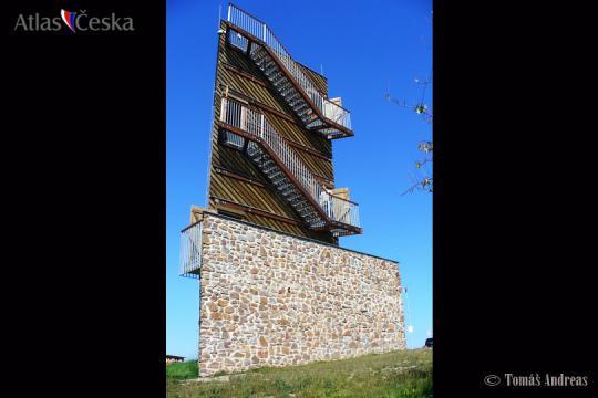 Rozhledna Velká Buková -