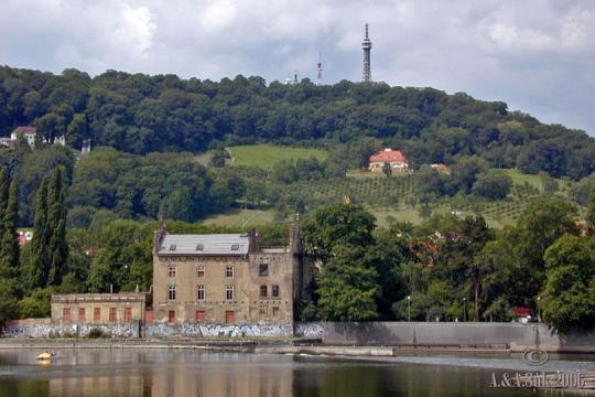 Sovovy mlýny -
