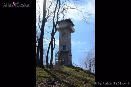 Alexandr Lookout Tower -