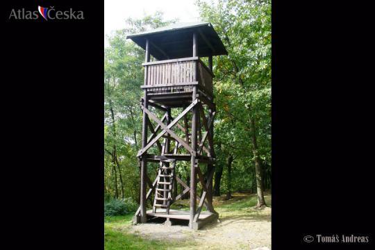 Landek Lookout Tower -