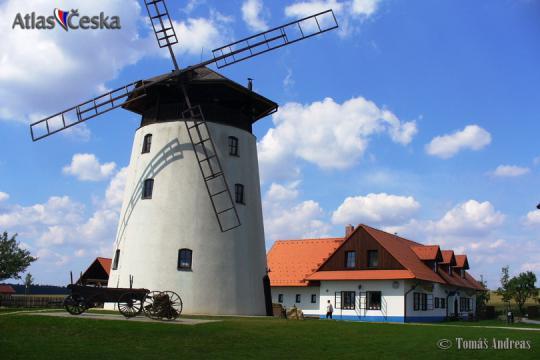 Bukovanský mlýn -