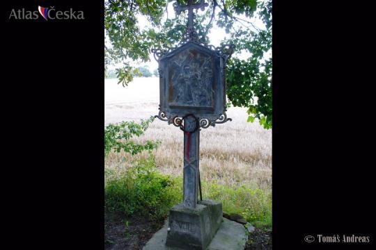 Křížová cesta v Kvasicích -