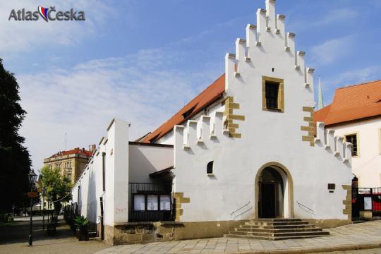 Západočeská galerie -