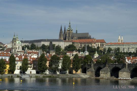 Praha 1 -