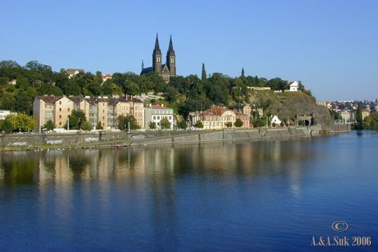 Praha 2 -