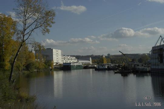 Praha 7 -