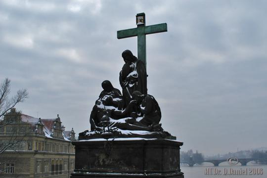 Sousoší Piety -