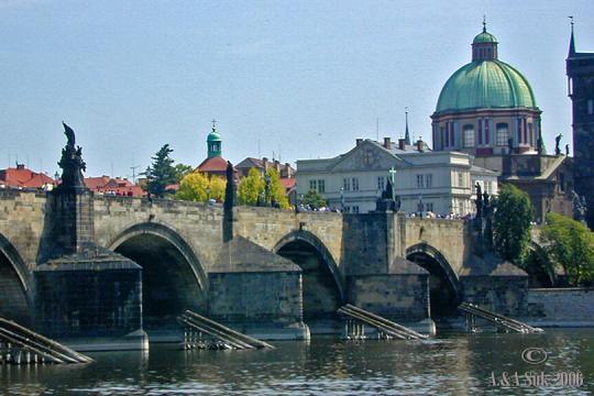 Charles Bridge -