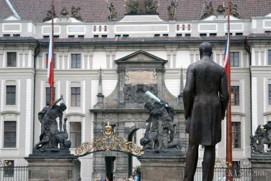 Prague Castle -