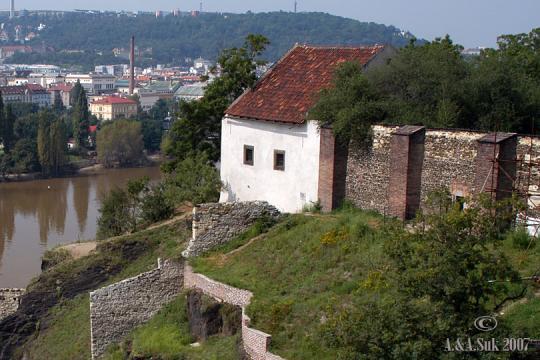 Vyšehrad Gallery -