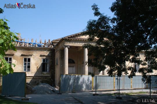 Summer House Kinských -