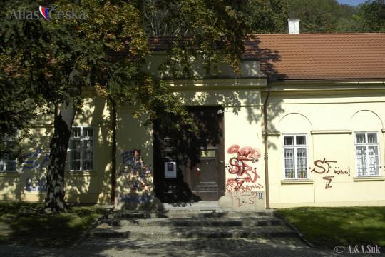 Dům Švýcárna -