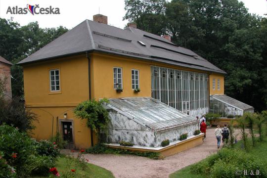 Česká Skalice - Ratibořice -