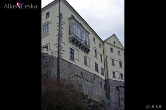 Orlík -