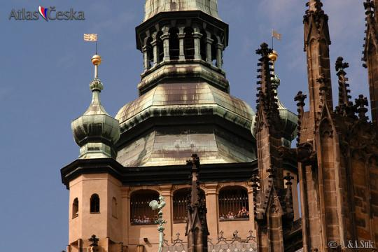 St Vitus Cathedral -