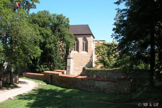 Zvíkov Chateau -