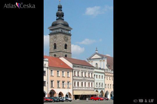 České Budějovice -