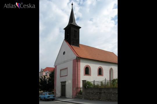 Nová Bystřice -