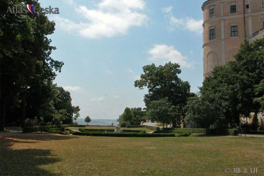 Mikulov Chateau -