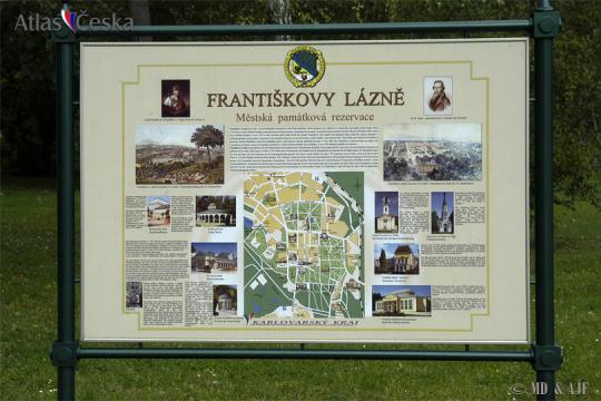 Františkovy Lázně -