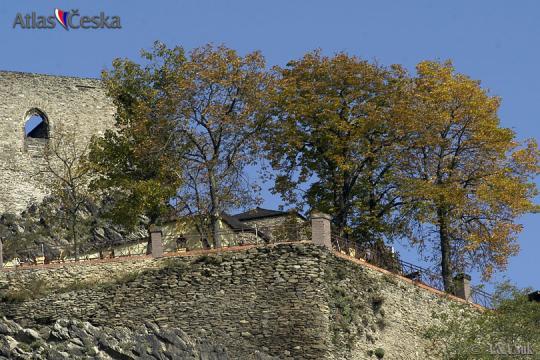 Střekov Castle -