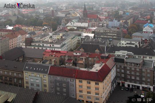 Ostrava -